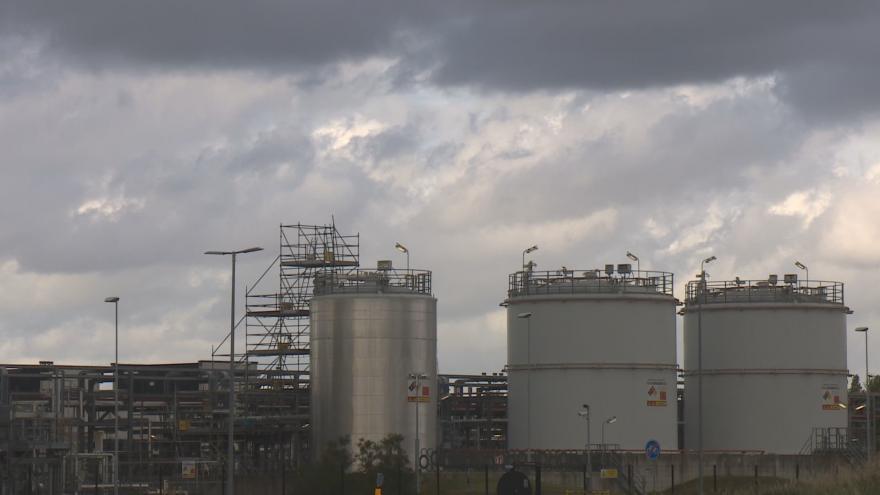 Video Události: Rostoucí ceny energií v Evropě