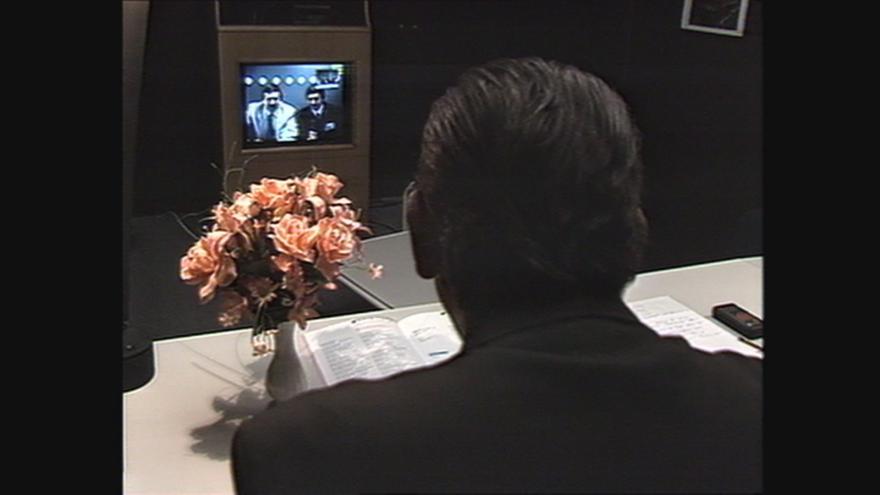 Video První videokonference
