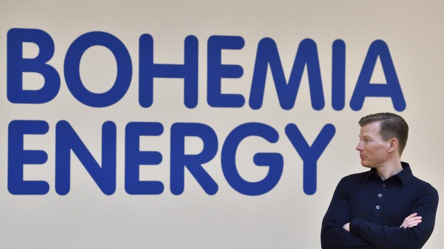 Video Události: Krach Bohemia Energy