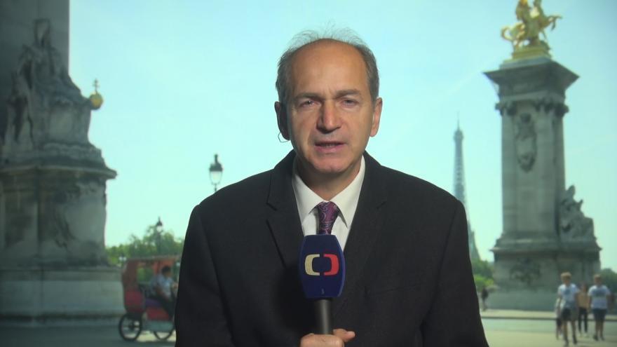 Video Studio 6: Zpravodaj Šmíd k neproplácení covid testů neočkovaných ve Francii