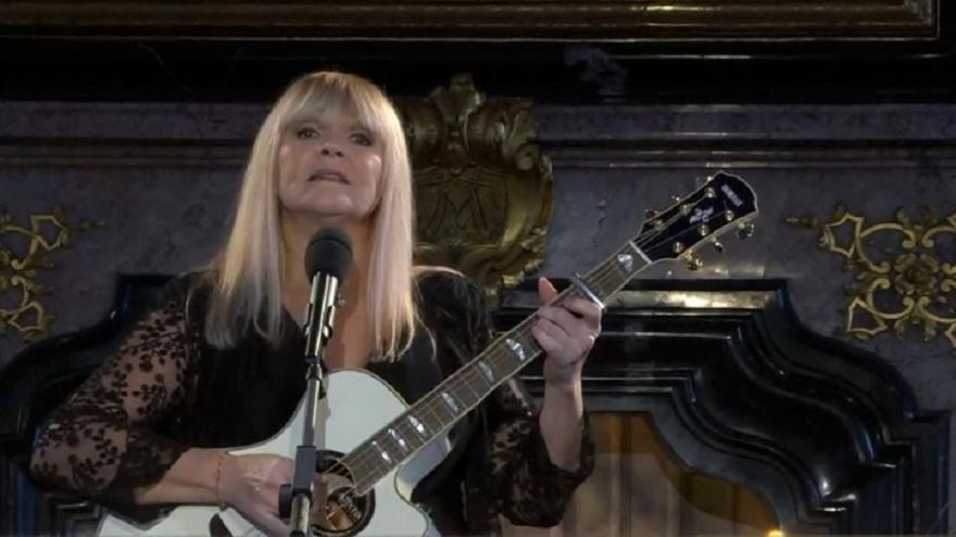 Video Adventní koncerty České televize 2020 - Společnost Dolmen