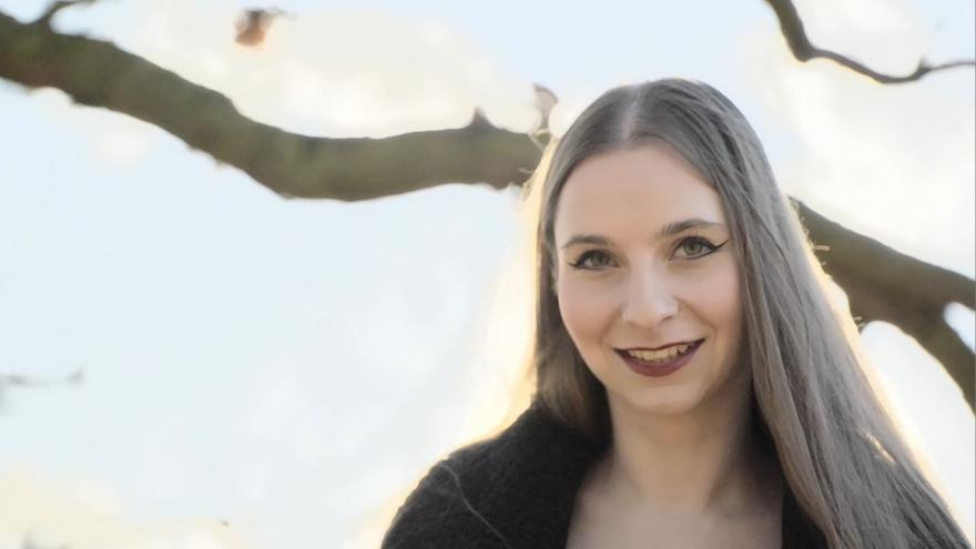 Video Vizitka: Barbora Mochowa
