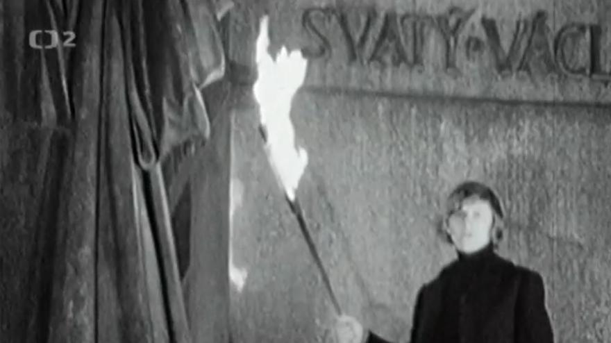 Video Televizní písničky a songy - Jan Schneider