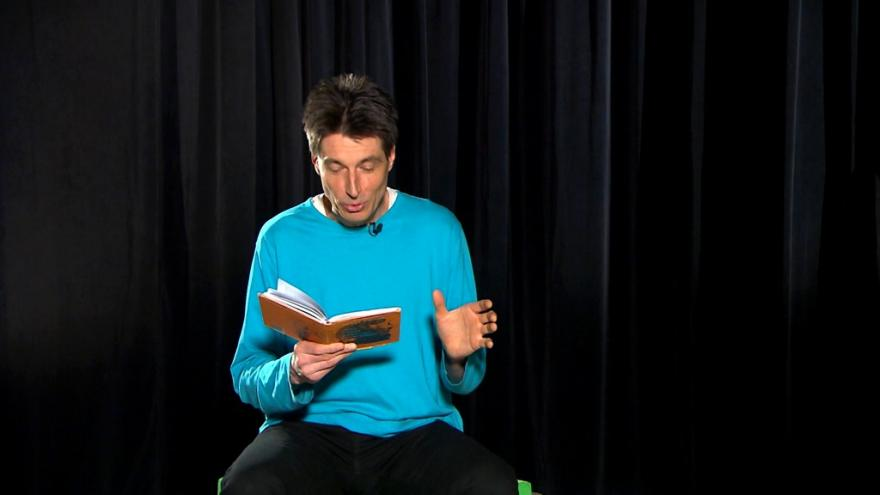 Video Nominace Magnesia Litera: Láska v době globálních klimatických změn