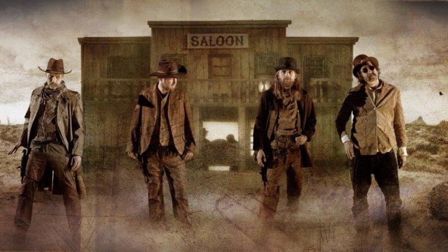 Video Trailer: Deadtown