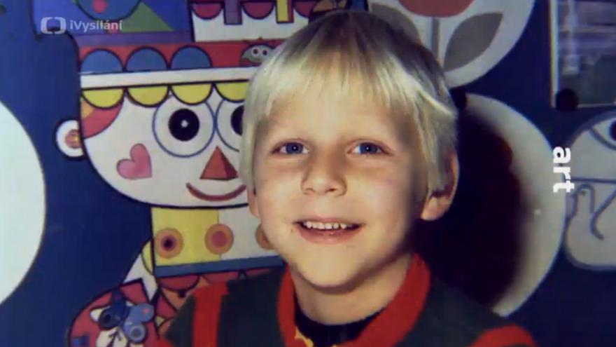 Video Upoutávka - Děti sametu