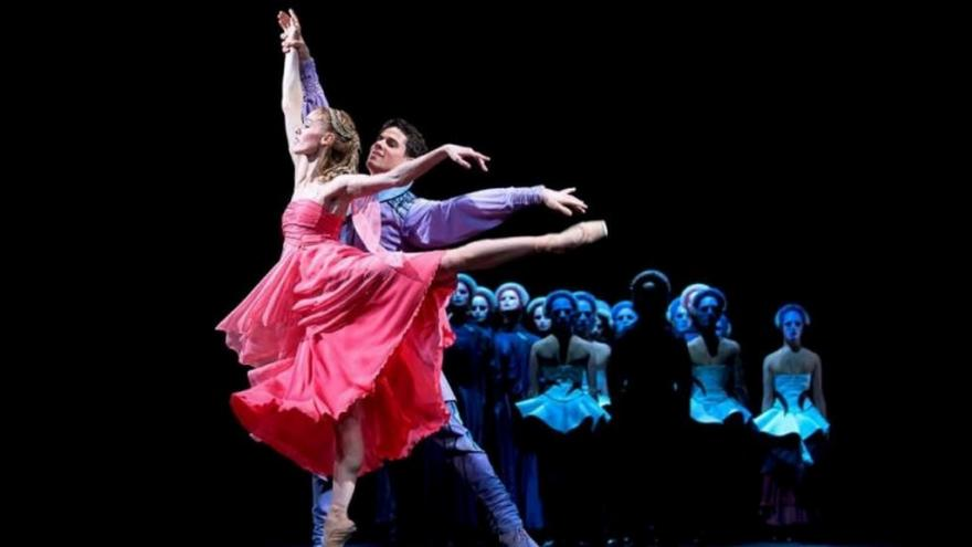 Video Romeo a Julie