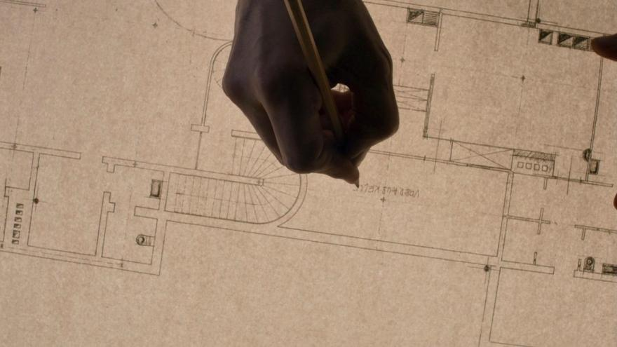 Video Ukázka: Architekt Rainer von Abt navrhuje vilu