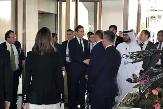 Bahrajnská konference
