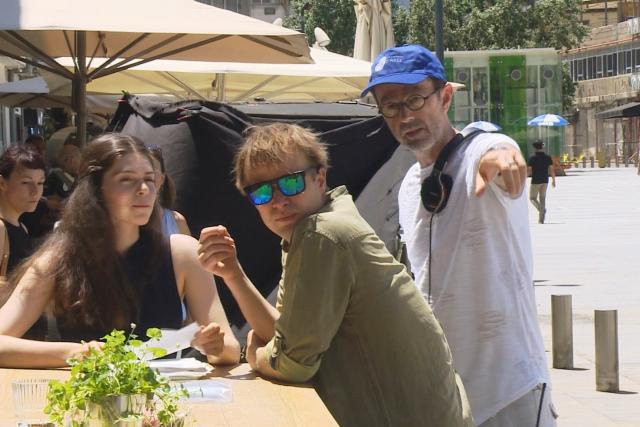 Filmový festival v Izraeli