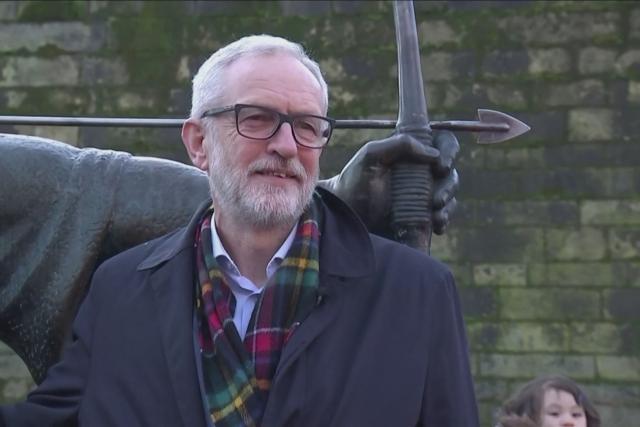 Corbynovy návrhy na znárodňování znervózňují podnikatele