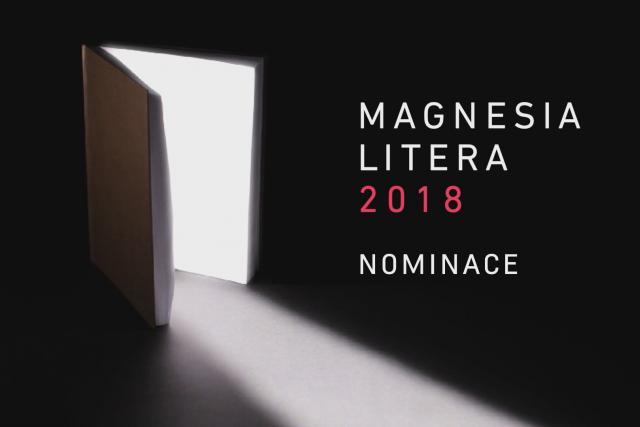 Nominace Magnesia Litera