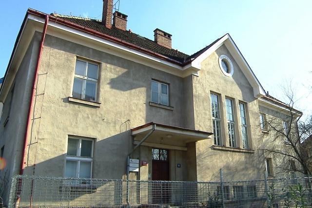 Vila, kde platila Jitka Sosnovcová 960 korun měsíčně za byt o rozloze 53 metrů čtverečních