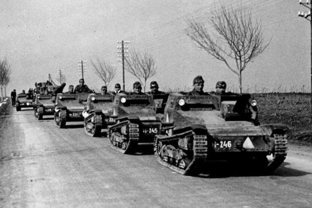 Válka o Podkarpatskou Rus v březnu 1939