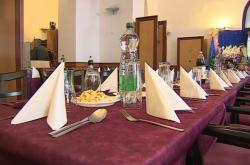 Vánoční oběd pro sociálně slabé v Brně