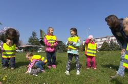Dětská skupina v Čáslavi