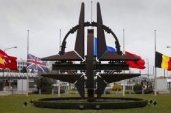 Ústředí NATO v Bruselu
