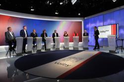 Debata s lídry kandidátek v Karlovarském kraji