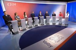 Předvolební debata - Liberecký kraj