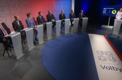 Předvolební debata z Moravskoslezského kraje