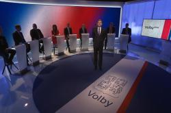 Předvolební debata ve Středočeském kraji