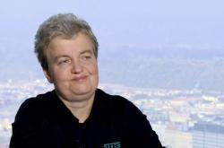 Dana Drábová, předsedkyně Státního ústavu pro jadernou bezpečnost