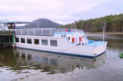 Hladina Máchova jezera stoupá rychleji, než se původně předpokládalo