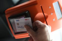 Děčín zavádí novou elektronickou kartu