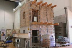 Zpevňování staveb v Itálii
