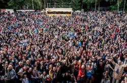 Účastníci Trutnoff Open Air Festivalu 2015