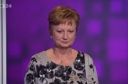 Lenka Vančatová