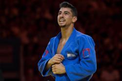 Šampion Tal Flicker z Izraele