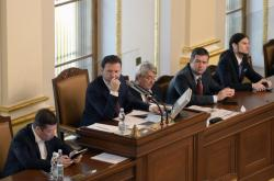 Nové vedení Poslanecké sněmovny