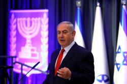 Izraelský premiér Netanjahu Trumpovo rozhodnutí vítá
