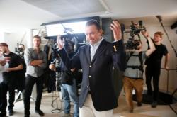 Prezident Blaník / Marek Daniel