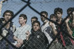 Nezletilí uprchlíci bez doprovodu
