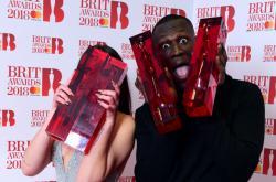Brit Awards za rok 2017: Dua Lipa a Stormzy