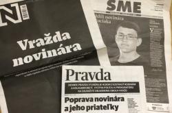 Slovenský tisk