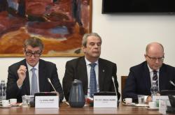 Jednání bezpečnostního výboru