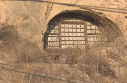 Jeskyně prezidenta Si