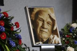 Poslední rozloučení se Zdeňkem Mahlerem