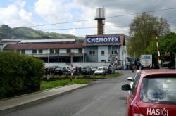 V Děčínské chemičce unikl fenol