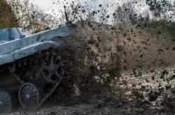 Lehké bojové vozidlo BVP