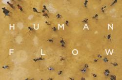 Plakát k filmu Human Flow