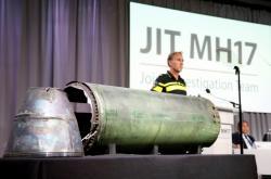 Mezinárodní tým vyšetřovatelů tragédie MH17
