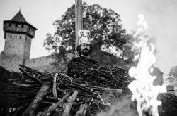Poslední útěk Jeronýma Pražského