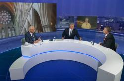 Debata o církevních restitucích
