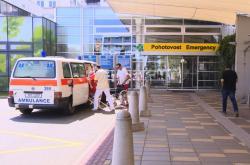 Hradecká fakultní nemocnice přijala 57 přiotrávených lidí