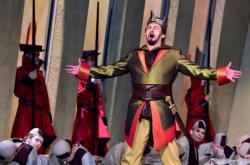 Martin Bárta jako Nabucco