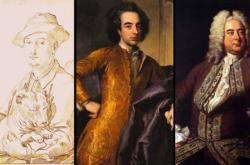 Autoři opery Muzio Scevola